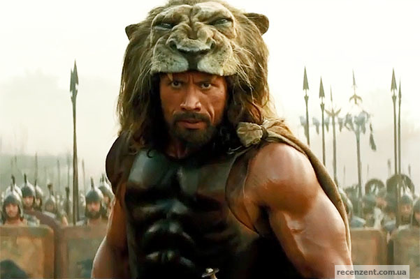 Watch The Legend of Hercules online in Hindi