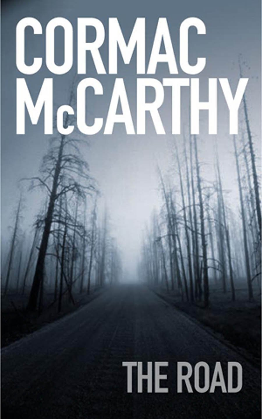 the road by cormac mccarthy survival