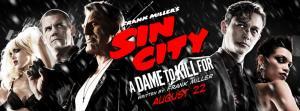 Кадры из фильма: Город грехов 2: Женщина, ради которой стоит убивать (Sin City: A Dame to Kill For) - 2014