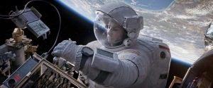 Кадры из фильма: Гравитация (Gravity) - 2013