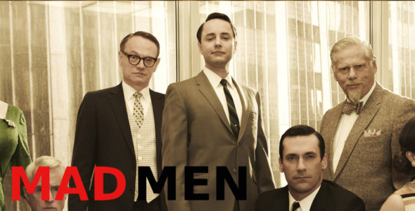 Mad Men Review