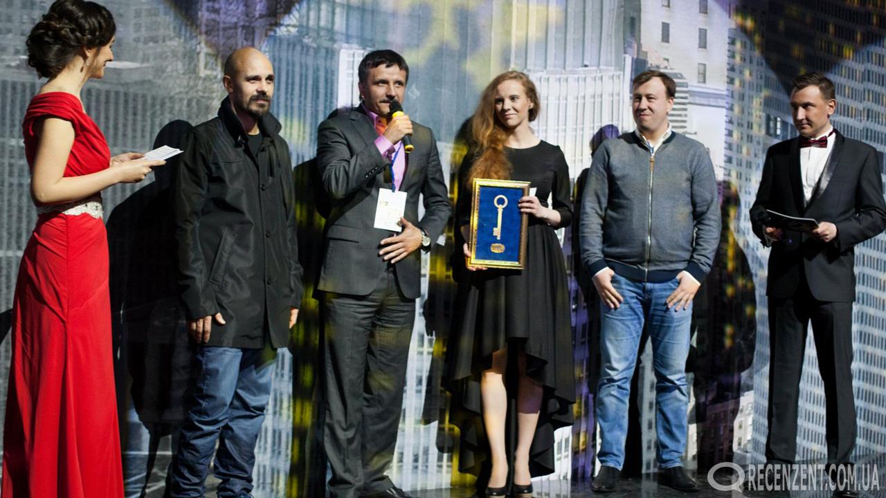 Анонс Ukrainian Event Awards 2017 от портала Рецензент -https://recenzent.com.ua