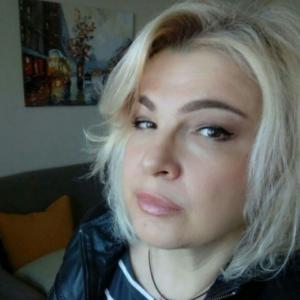 Жанна Сечкова (Бирук) - атор новостей на сайте Рецензент