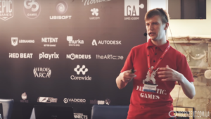 Games Gathering Conference 2017