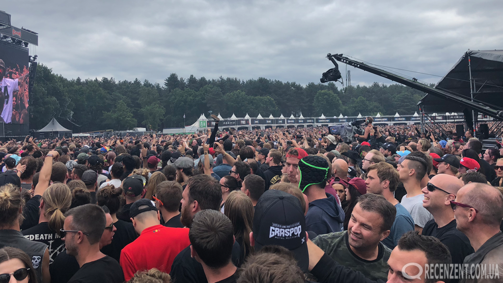 Graspop Metal Meeting 2018