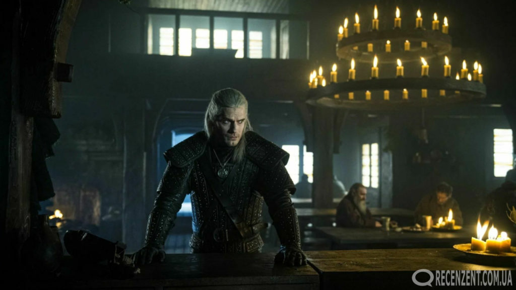 Ведьмак (The Witcher) - Netflix | Recenzent