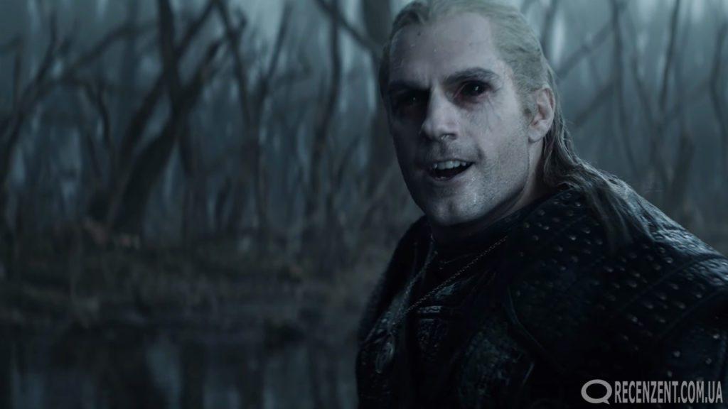 Ведьмак (The Witcher) - Netflix | Recenzent