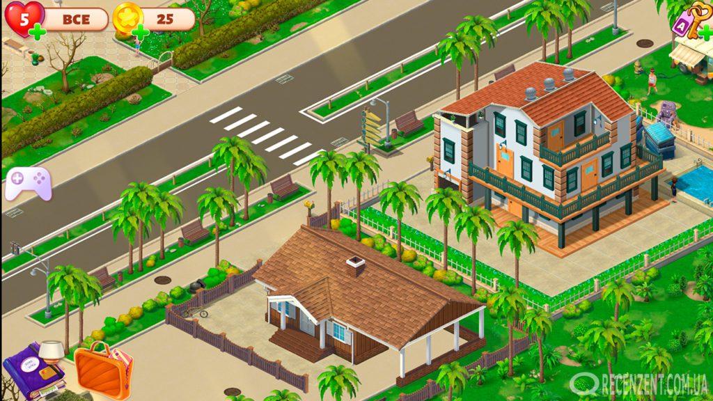 Resort Hotel: Bay Story